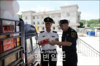 검사검역개산툰사무처 지역경제발전에 일조