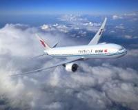 국제항공편 리용객 70만 돌파 예상
