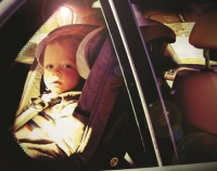 폭염속 차에 방치된 아이…미국서 올해만 23명 사망