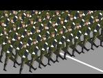 8.1건군절공익광고