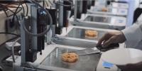 세계 최초로 3D 프린터 식당 개업