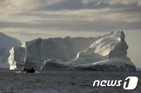 지구 온도·해수면 높이 사상 최고, 지구건강 적신호