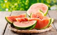 맛 좋고 영양 많고.. 수박의 건강 효과 3가지