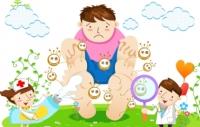 습진과 헷갈리는 무좀 초기증상과 치료법