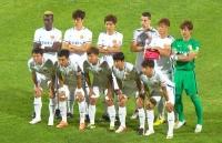 연변팀 원정경기 두번째 승리 좌절, 아태에게 0대1로 패배