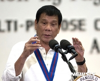 필리핀, 마약 용의자 1779명 재판없이 사살