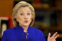 힐러리 또 풍파에 휘말려들어… 미국언론 클린턴기금회 스캔들 폭로