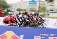 2016 연변•베테른국제자전거관광축제 9월 25일 개막