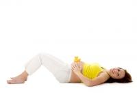 임신한 계절 따라 태아 뇌 발달 달라진다