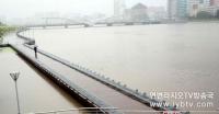 돈화 제외한 기타 지역에 폭우…강수 향후 이틀 지속 예상