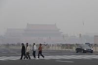 중국, 오염물 배출기업 정조준…오염원에 직접 과세 추진