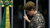 브라질 호세프대통령 탄핵확정, 30일내 대통령궁 떠나야