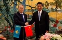 습근평주석, G20 정상외교 시동...량자회담 시작