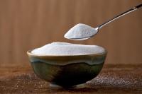 '우리 이제 제대로 먹어요' 설탕 소금 나트륨 식이섬유 식물유 이렇게 조절하세요~