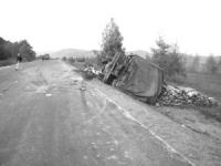 교통사고로 1명 사망, 1명 부상… 사망자가족 14만원 배상받아