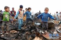 유엔: 세계 유랑아 5000만명 선