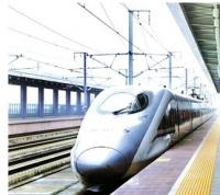 장훈도시간철도 개통 한돐…1년 동안 려객수송량 595만명