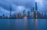 중국 부자도시 TOP10