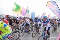 2016 연변•베테른국제자전거관광축제 개막
