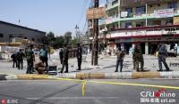 바그다드 자살테러로 15명 사망, 59명 부상