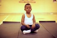 '체벌 대신 명상'…미국소학교 훈육방법의 전환