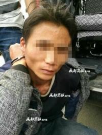 운남 한마을 주민 19명 집단살해사건 용의자 체포