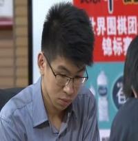[농심컵 본선 1차전 4국] 중국의 범정옥 일본의 장쉬 격파, 3련승 달성