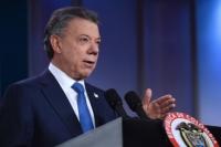 노벨평화상, '평화협정' 주역 꼴롬비아 산토스대통령 수상