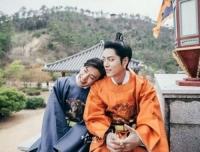 '달의 연인-보보경심 려' 홍종현, 알고 보면 따뜻한 남자