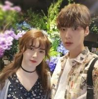"""구혜선, 시상식 안재현 앞 귀여운 실수..""""남편 보느라 그럴 수 있다"""""""