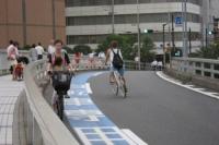 """일본 자전거 면허도입 57% 찬성, """"역주행 등 사고위험 높다"""""""