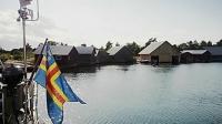 세계에서 가장 안전한 려행국은 핀란드