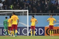 (축구특집)공격력이 없는 중국축구, 무엇이 문제인가?!