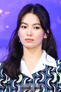 송혜교 루머 퍼뜨린 한국 네티즌에게 법원 1.8만원 벌금 부과