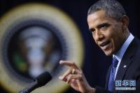 """오바마를 침판지에 비유한 미국시장 """"인종차별""""로 비난받아"""