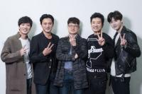 """장동건, 리종석 새 영화 """"V.I.P."""" 22일 첫 촬영"""