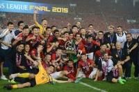 래년 AFC에 참가할 4개팀은 모두 남방지구 축구팀