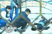연길시 국자교에서 변사체 발견
