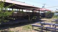 훈춘시 마천자향 부유 문명 조화 향촌건설에 진력