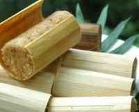 여족의 대나무통밥
