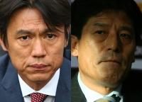 [한국언론]홍명보와 리장수의 운명…30일 최종전서 갈린다