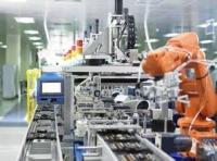 혁신, 장비제조업 전환승급 추동