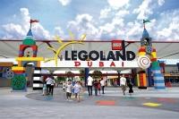 두바이에 중동 첫 레고랜드 개장…레고블록 6천만개