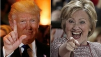 '트럼프현상', 미국 정치엘리트 타락 투영