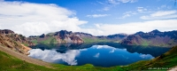 중국,장백산 일대 화산활동 감시 강화