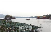 강남의 아름다운 수향…그 비경에 취하다