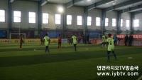 2016길림성 청소년축구초청경기 연길서 열려