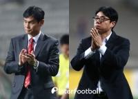 [한국언론]최용수가 만들고, 황선홍이 완성시킨 '서울 우승'