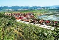 마을환경 개선 농촌발전 생활질 향상