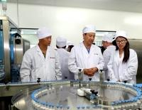 길림오동 생물약품으로 향후 시장 개척